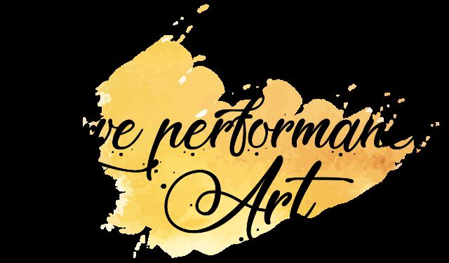 Live performance Art 2